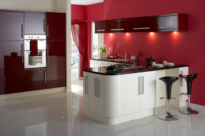 Small Kitchen Appliances and Home Appliances  BLACK