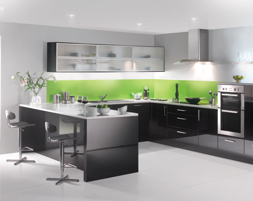 kitchen designs colours beautiful modern and high gloss kitchens abbeywood services 1496